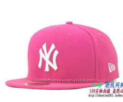 Кепки New Era NY Yankees и LA