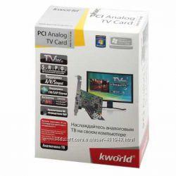 KWorld PVR-TV 7131SE TV Card TiVme Driver Download