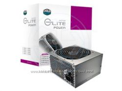 Блок питания Cooler Master Elite Power 460 ОБМЕН