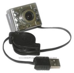 Веб камера STLab WC-040 Скидка Акция