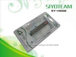 USB hab Siyoteam SY-H002 Siyoteam SY-H001