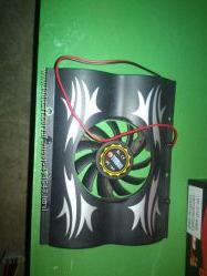Система охлажденияд для жесткого диска