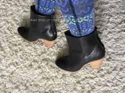 Ботиночки Rugged