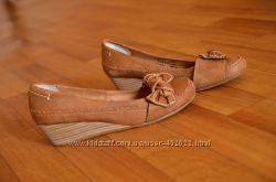 Туфли кожаные Next р 38, 24. 5 см