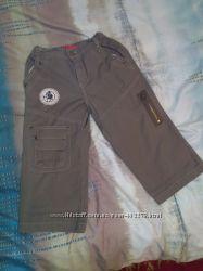 Модные фирменные штанишки
