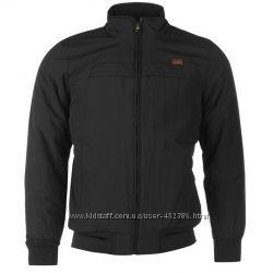 Куртка мужская Lee Cooper Bomber Jacket