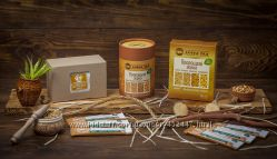 Пророщені зерна, солод житній Choice Чойс