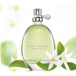 Тв Scent Essence  Sparkly Citrus, Lime Verbena Avon 30 мл