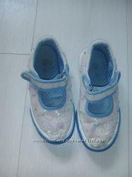 Туфли мокасины Lelli Kelly 26-27р 17 см