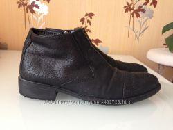 Продам зимние ботинки Carlo Pazolini