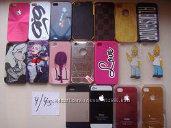 Чехол бампер накладка для Apple iPhone 3G 3Gs 4 5C 4S 6 plus 6S plus 7