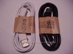 USB кабель microUSB отличное качество длина 95-98 см.