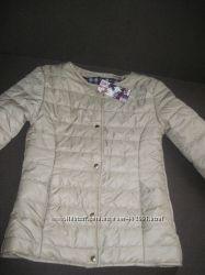 Новая курточка Shanel