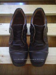 Необычные демисезонные ботиночки raga