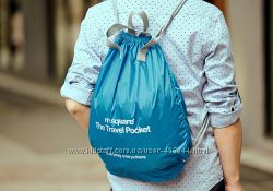 Портативная водонепроницаемая сумка-рюкзак
