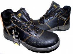 Ботинки в стиле Militari Франция Хит сезона