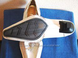 Туфли M. Max Сток 100 нат. кожа 38. 24 см.