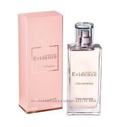 Evidence 50мл-280грн