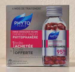 Phytophanere для волос и ногтей, наличие