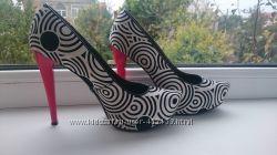 Туфли Queen, б. у. 38 размер