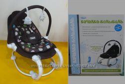 Детский шезлонг кресло - качалка  Tilly BT-BB-0004