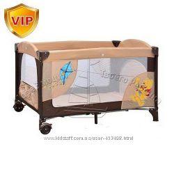 Детский манеж - кровать Bambi A 03