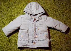 детская курточка Kanz