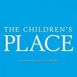 Дитячі магазини США без комісії - CHILDRENSPLACE  Carters  CRAZY8  Gymbory