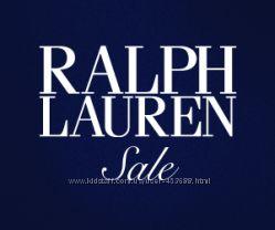 Ralph Lauren  - викуп з офіційного сайту