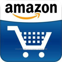 Amazon  Без комісії -  США Прайм - Англія - Німеччина.