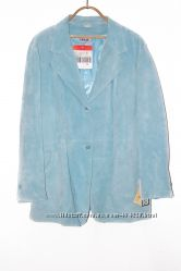 Куртка - пиджак натур. кожа XXL