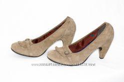 Туфли женские Keys Италия размер 40-41