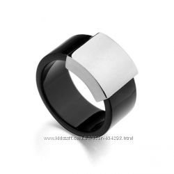 Кольцо Italina размер 18