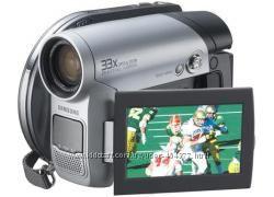 Видеокамера Samsung VP-DC161