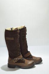 Розпродаж Стильні зимові чобітки з Португалії