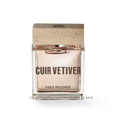 Туалетная Вода Cuir Vetiver 50 мл