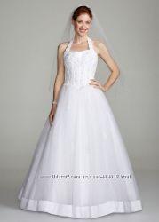 дівчата продам весільну сукню от Davids Bridal США