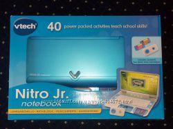 Детский ноутбук компьютер VTech новый из США