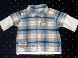 Стильная рубашка Cherokee мальчику