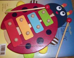 Ксилофон - развивающая игрушка для Вашего малыша