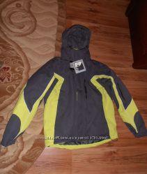 Новая Зимняя термо куртка . Sports Jacket Ultra RUNFIT Испании. РЗ, 52 - 54.