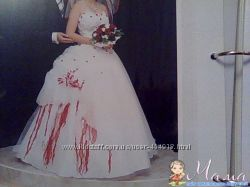 свадебное платье, продам не дорого