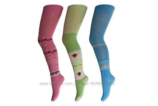 Комплекты для девочек - лосины, носки