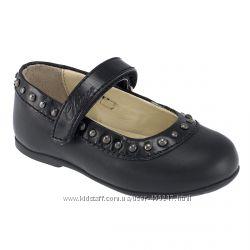 туфельки chicco, для девочки 27размер
