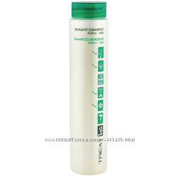 Бивалентный шампунь ING против перхоти для жирных волос