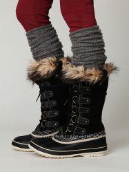 Ботинки сапоги  Sorel Joan of Arctic  39р.