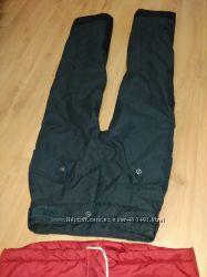Лыжные штаны комбинезон Decathlon Umbro 146-158см