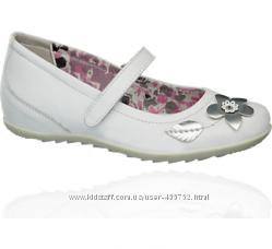 Elefanten нарядные туфельки для девочки, р. 32, новые