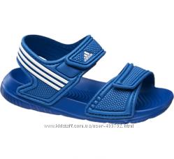 Аквашузы детские adidas Akwah 9, р. 20-23р , новые