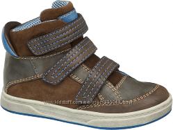 Кожаные ботинки фирмы Baren SchueГермания р. 26-30, новые
